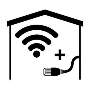 Lodge on Lake Detroit Hotel Amenities - Free WI-FI