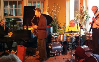 LIVE at The Lodge on Lake Detroit : Live Music with Local Musicians