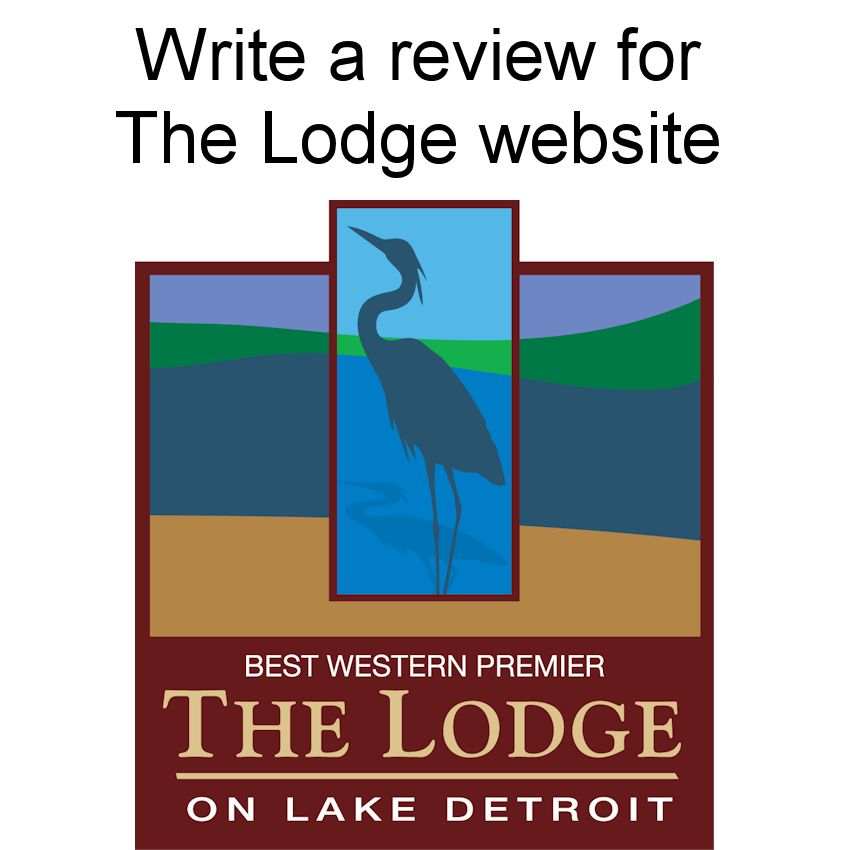 Write a Review for The Lodge Website