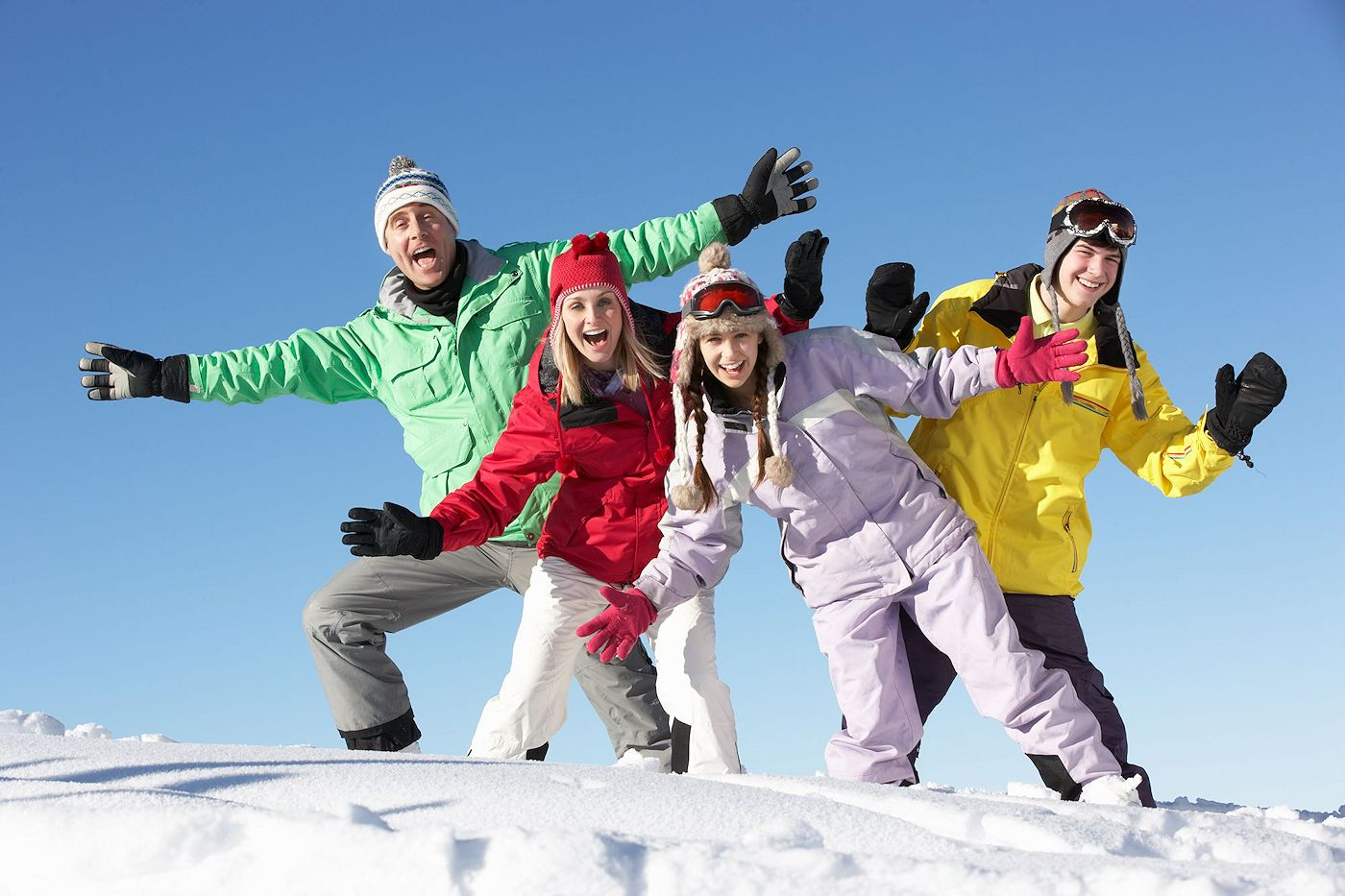 Detroit Lakes Winter Fun & Local Guide - The Lodge on Lake Detroit