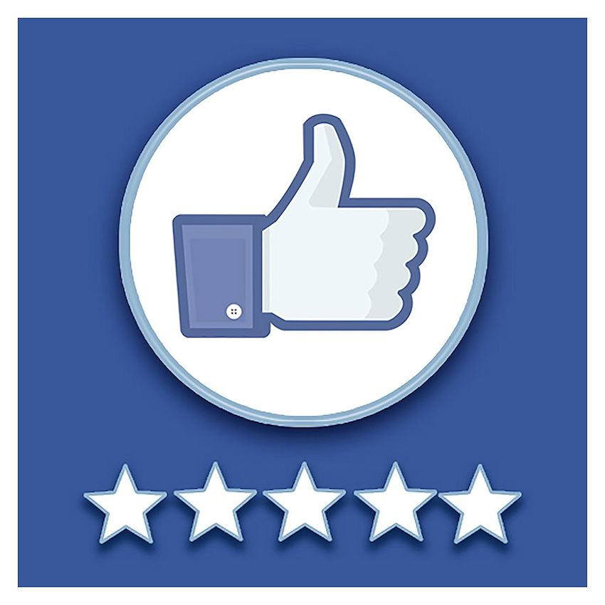 Write a Facebook Review for The Lodge on Lake Detroit