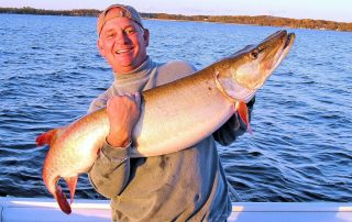 Detroit Lakes Fishing & Local Guide - The Lodge on Lake Detroit