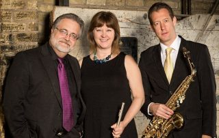 The Excelsior Trio LIVE at The Lodge in Detroit Lakes MN