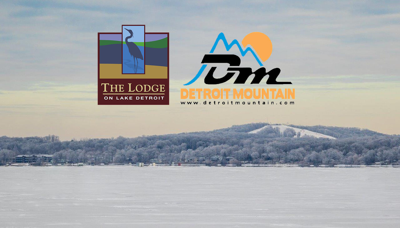 Detroit Lakes Golf Stay & Play Package - The Lodge on Lake Detroit