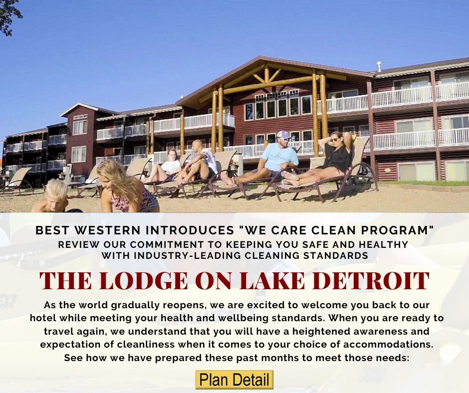 Best Western Corona Virus Information