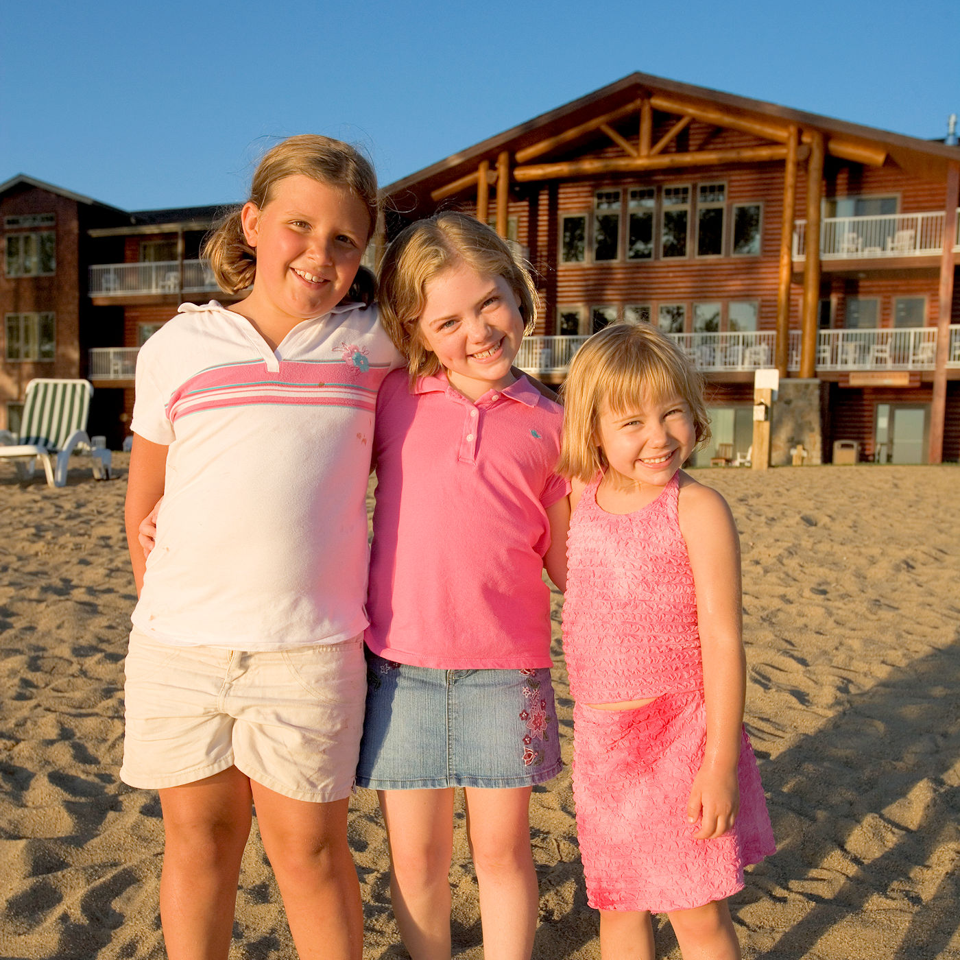 Detroit Lakes Summer Fun at the Lodge on Lake Detroit - Kids approve, and so will you!