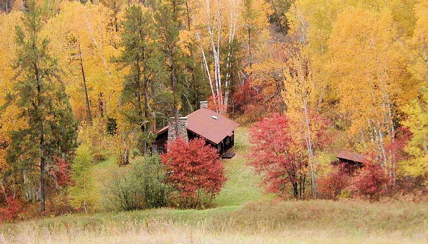 Minnesota Lake Country Scenic Byway - Detroit Lakes to Itaska St Park