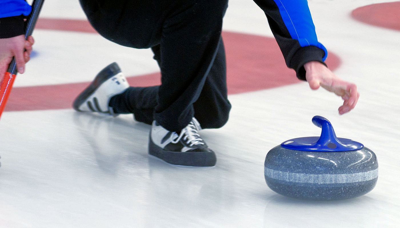 Lakes Curling Club Vern Turner Memorial Bonspiel