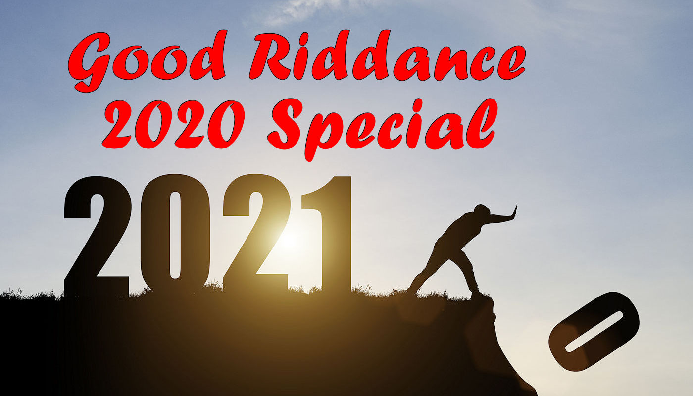 Detroit Lakes Good Riddence 2020 New Years Package - The Lodge on Lake Detroit