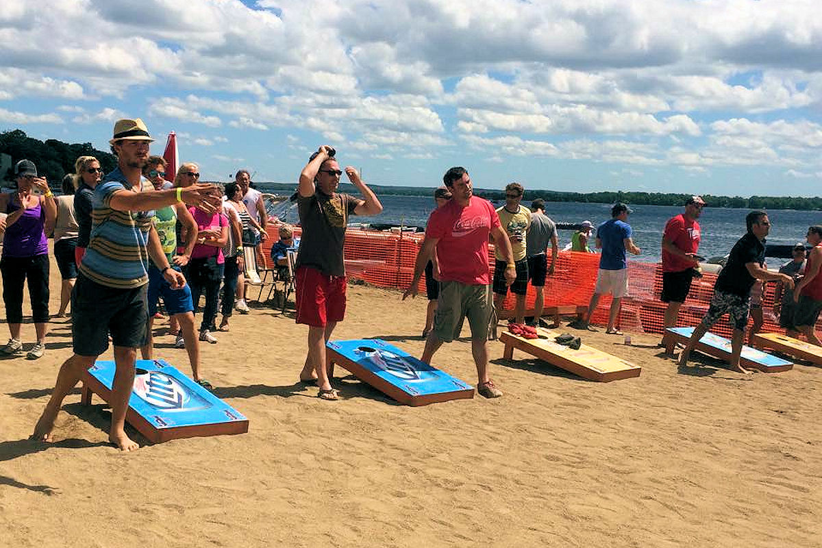 Northwest Water Carnival in Detroit Lakes - Detroit Lakes Event Calendar