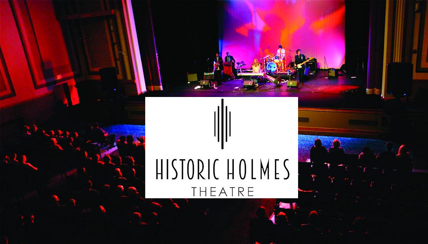 Historic Holmes Theatre Experience Package at The Lodge on Lake Detroit