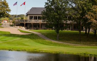 Forest Hills Golf Course - Detrot Lakes Minnesota Golf Guide