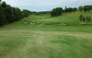Green Valley Golf Course - Lake Park MN - Detroit Lakes Minnesota Golf Guide
