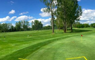 Lakeview Golf Course @ Detroit Country Club - Detroit Lakes Minnesota Local Guide